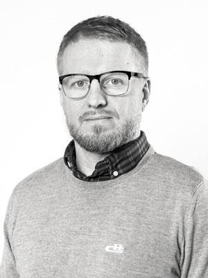 Mattias Linderström